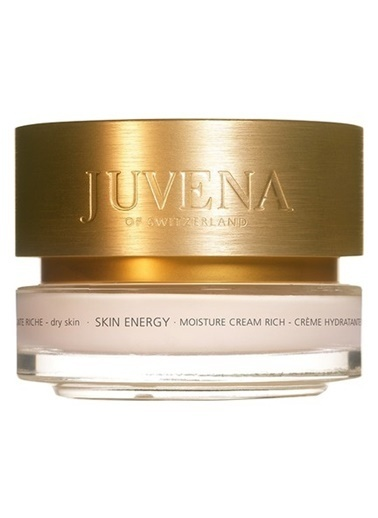 Juvena Skın Energy 24H Moısture Cream Rıch 50 Ml Renksiz